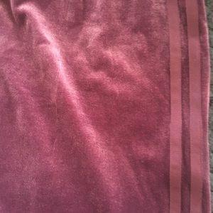 1d8f4325c156 adidas Skirts - Adidas original velvet vibes skirt sm NWOT